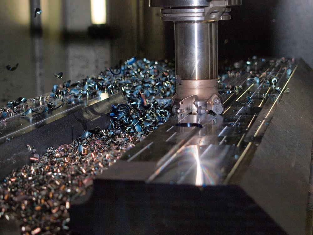 Our Manufacturing Process Part III
