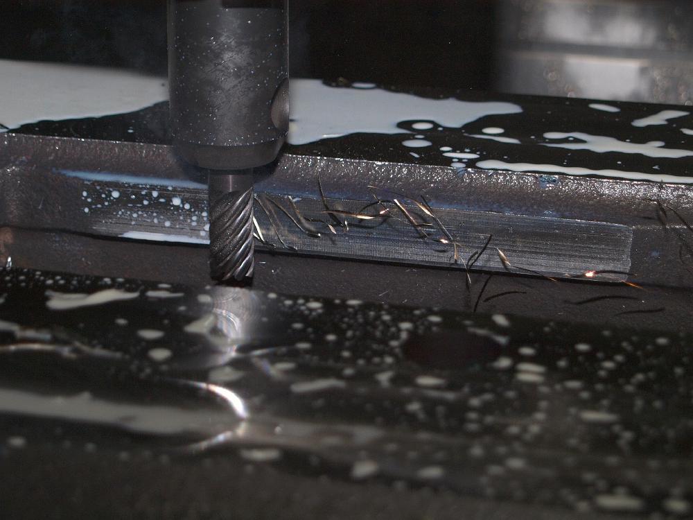 Notre processus de fabrication, partie I